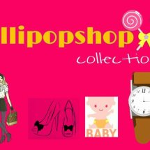 Lollipop shipping
