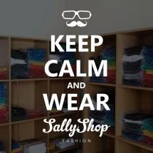 Sally Shop Fashion