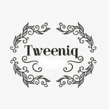 Logo Tweeniq