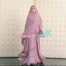 Falah Hijab Style