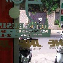 Marin gallery motoshop