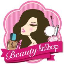 Logo Beautykitshop
