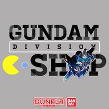 C Shop Gundam Division