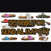 Sendal Import