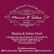 Manna & Salwa