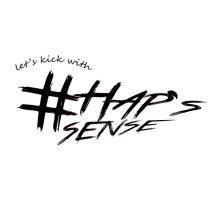 Logo Hap's Sense