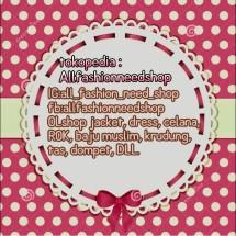 Allfashionneedshop