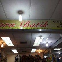 Tiara Anggrek Shop