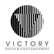Logo Victory Photo Equipment