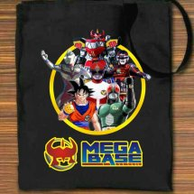mega base toys &cosplay