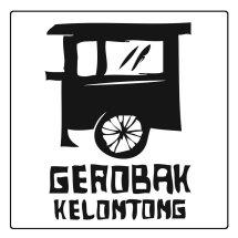 Logo Gerobak Kelontong