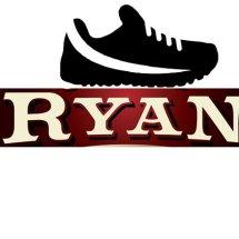 Logo Ryan's Shoes