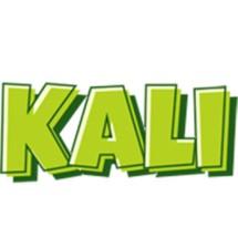 KALI SHOP