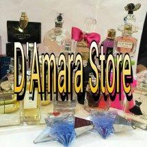 D_Amara Store