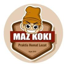 Logo Maz Koki