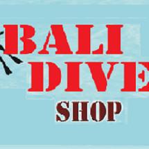 Bali Dive Shop