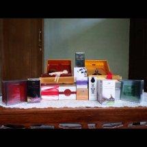 Shinyo Premium Parfume