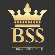 Logo Berkah Sukses Shop