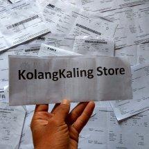 Kolang Kaling Store