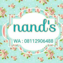 nand's homemade