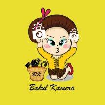 Logo Bakul kamera