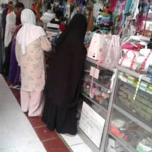Konveksi Busana Muslim