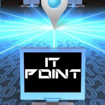 Logo IT-point