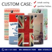 customcase id