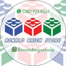 Ronald LEGO Store