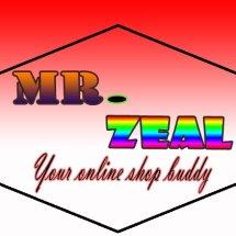 Mr.Zeal