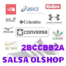 Salsa Olshop
