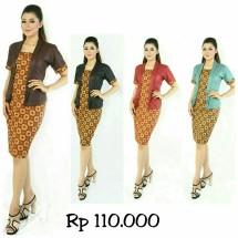Toko Batik Sarimbit
