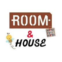 Logo Room and House