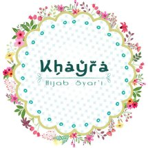 Khayra Hijab Syar'i