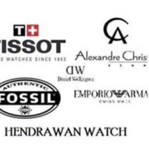 Hendrawan watch