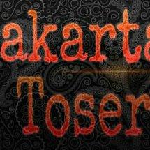 Logo Djakarta Toserba