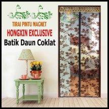 Tirai Pintu Jakarta