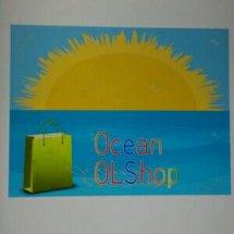 Logo Ocean-Olshop