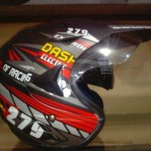 A2 Helmet