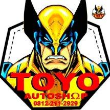TOYO AUTO SHOP
