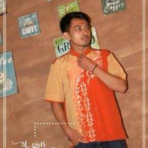 Sadina Fashion Muslim