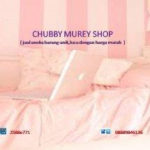 chubby murey shop