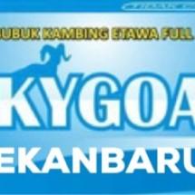 Sky Goat Pekanbaru