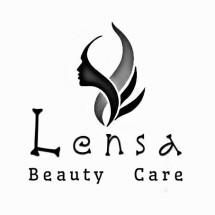 lensa skincare