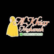 alkhiar mukenah