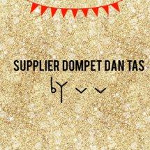 SUPPLIER TAS&DOMPET