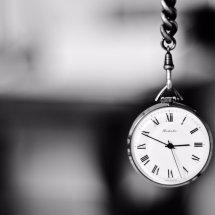 Khronos Watch