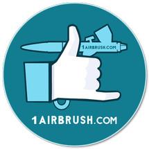 1airbrush