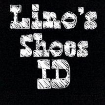 Lino's Shoes ID