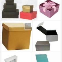 Centra box & printing